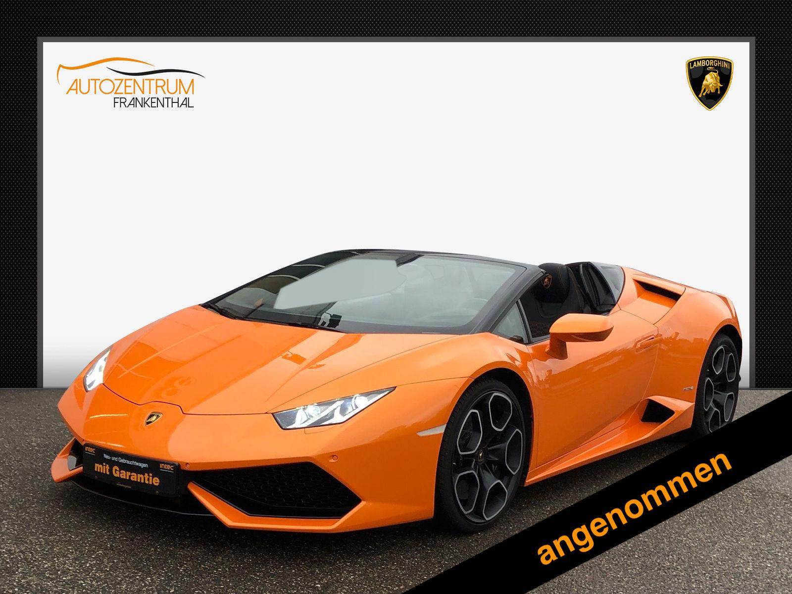 Lamborghini! Wir kaufen Ihren Sportwagen zum Höchstpreis in Frankenthal (Zwischen Ludwigshafen und Worms)